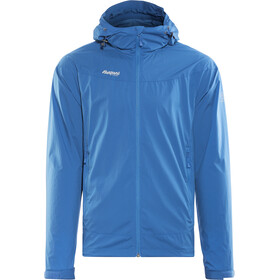 Bergans M's Microlight Jacket Fjord/Dark Steel Blue